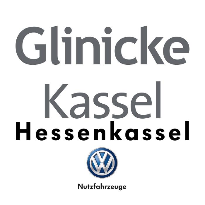 Bild zu Glinicke Kassel Nutzfahrzeuge in Kassel