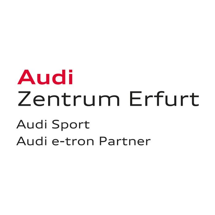 Logo von Audi Zentrum Erfurt
