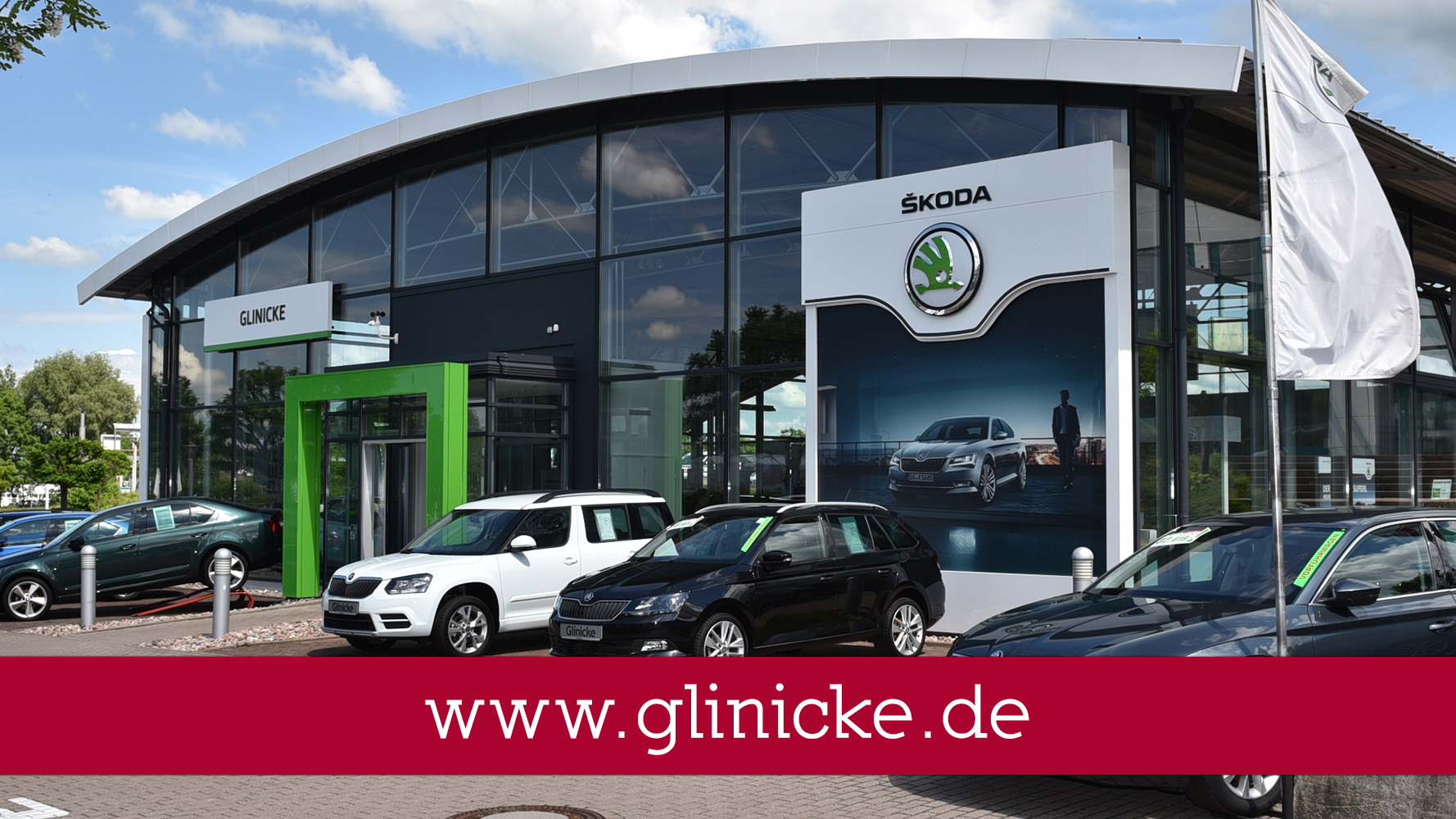 skoda erfurt glinicke in erfurt branchenbuch deutschland. Black Bedroom Furniture Sets. Home Design Ideas