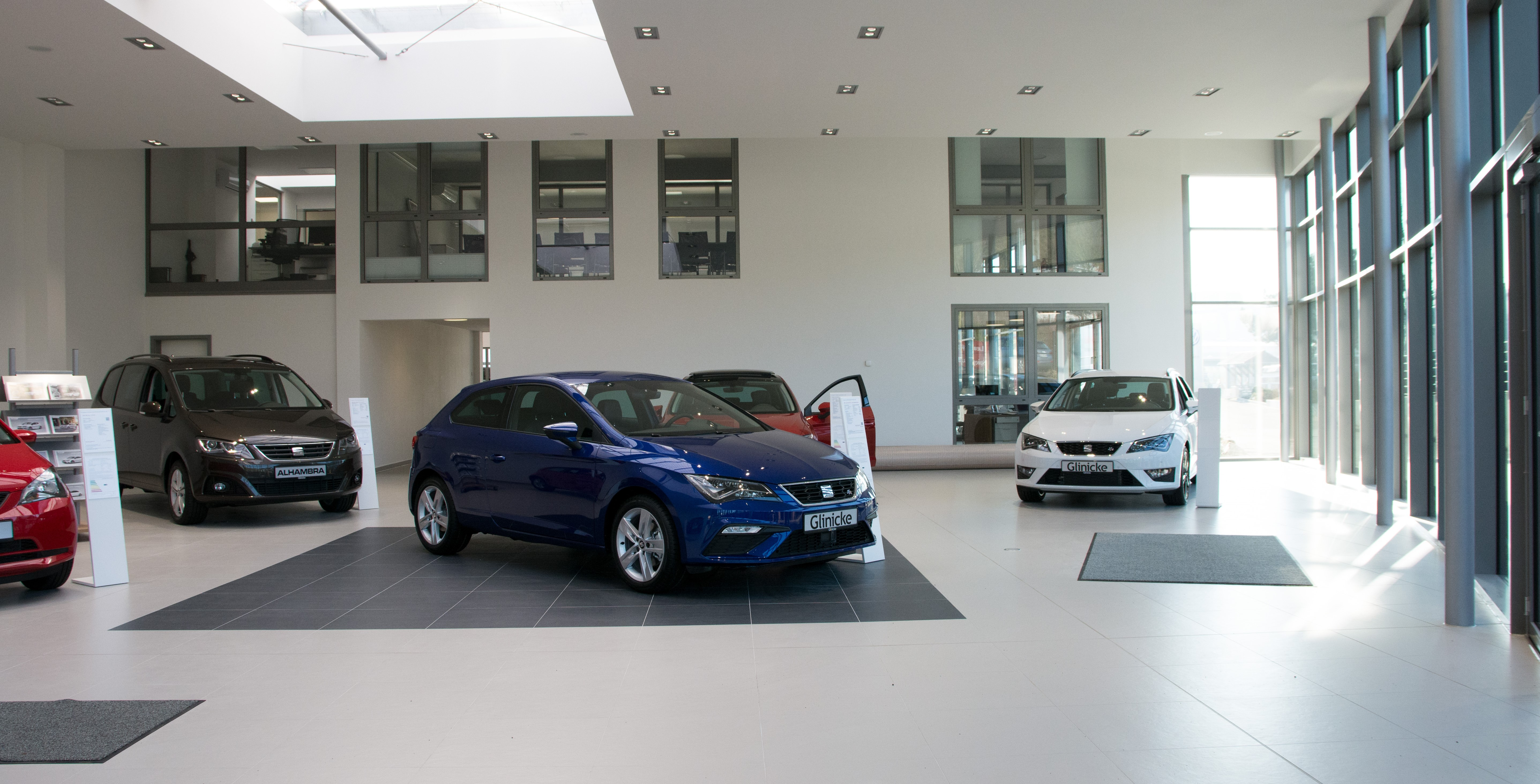 Glinicke Automobile Baunatal GmbH & Co. KG