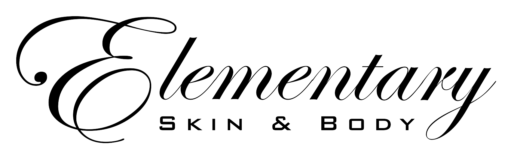 Elementary Skin & Body