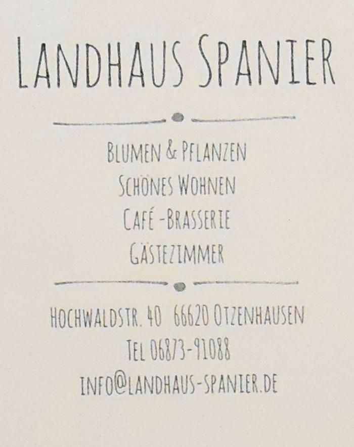 Bild zu Landhaus Spanier in Nonnweiler