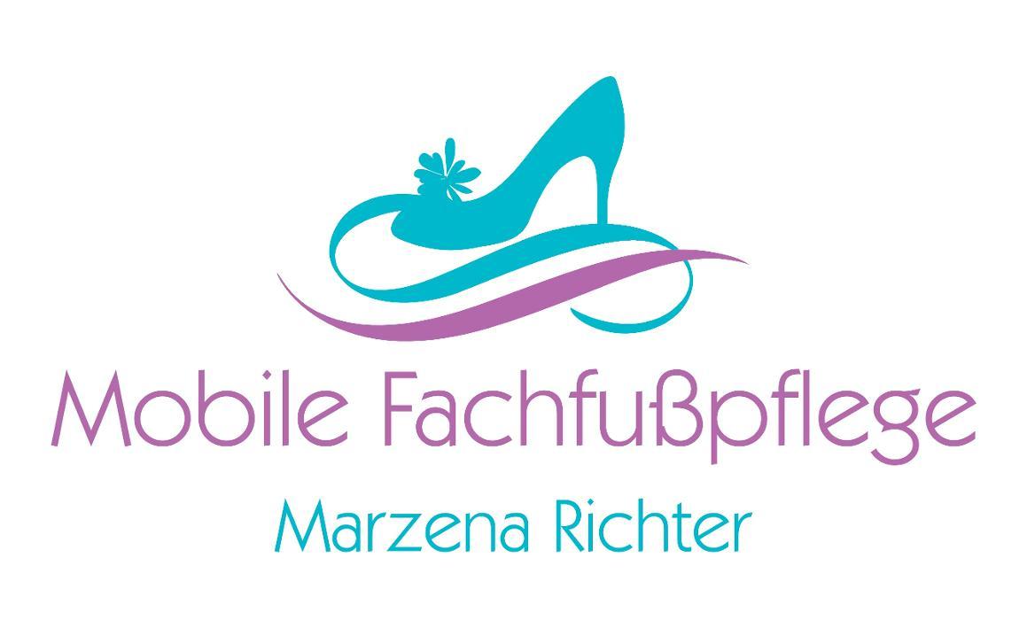 Bild zu Mobile Fachfußpflege Marzena Richter in Bad Salzdetfurth