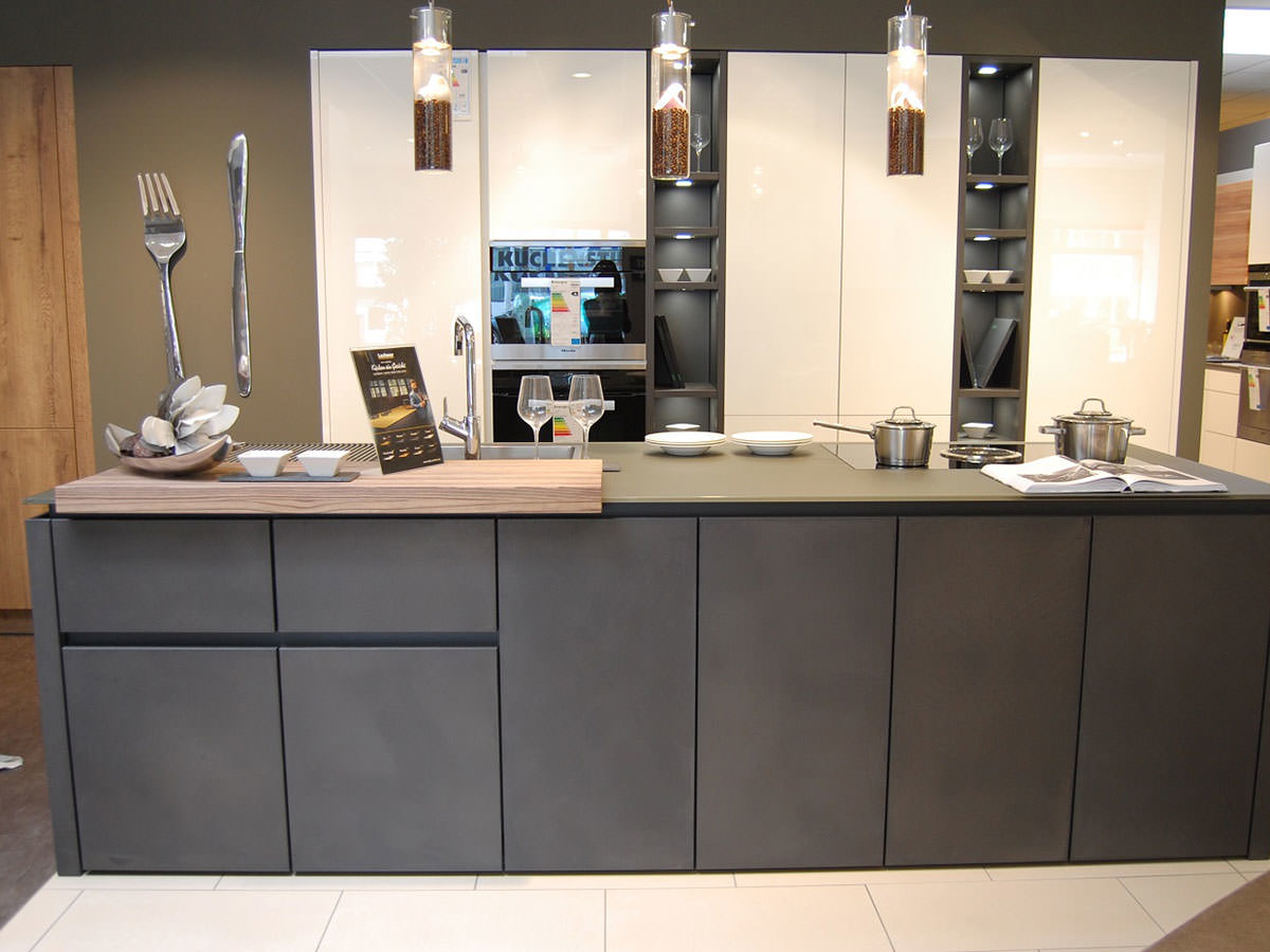 Küchen in Kaiserslautern