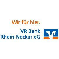 VR Bank Rhein-Neckar eG, Filiale Gartenstadt