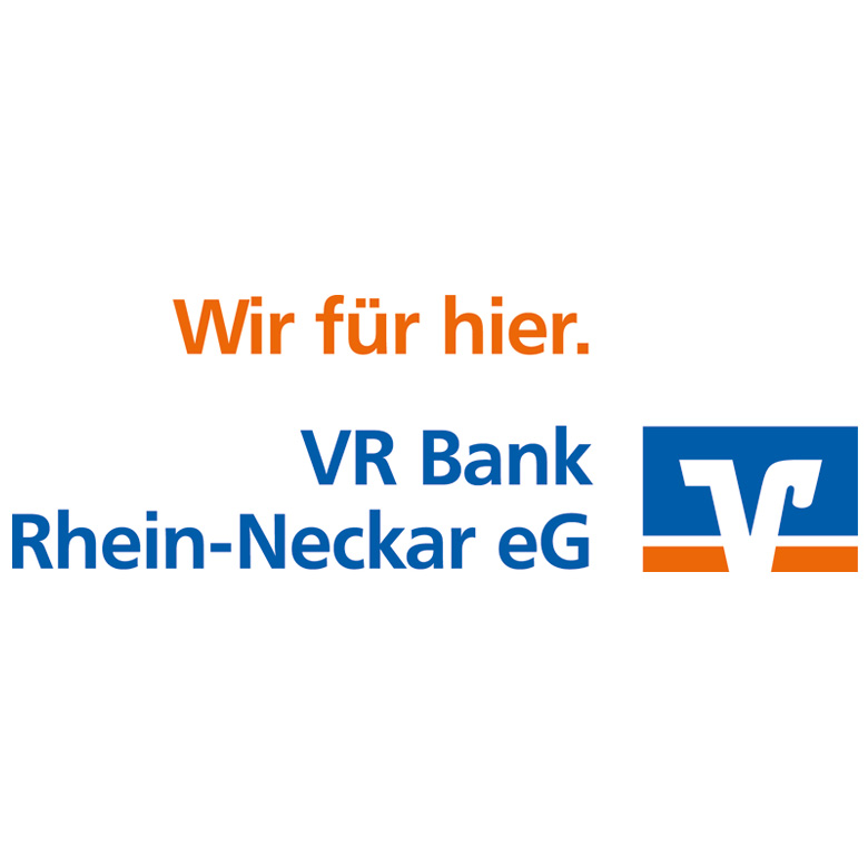 VR Bank Rhein-Neckar eG, Filiale Rheinau-Süd