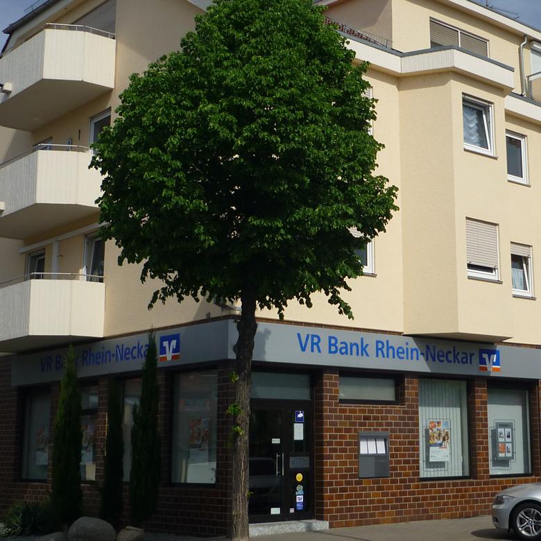 Foto de VR Bank Rhein-Neckar eG, Filiale Rheinau-Süd
