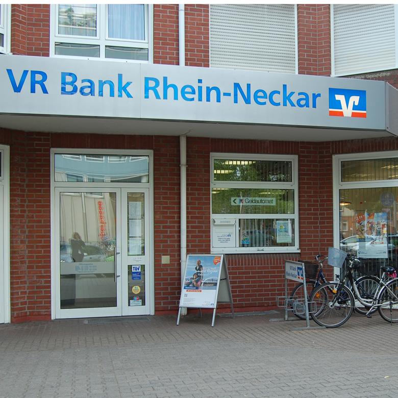 Foto de VR Bank Rhein-Neckar eG, Filiale Niederfeld