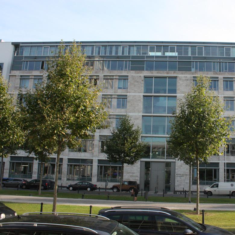 Foto de VR Bank Rhein-Neckar eG, Filiale VolksbankHaus