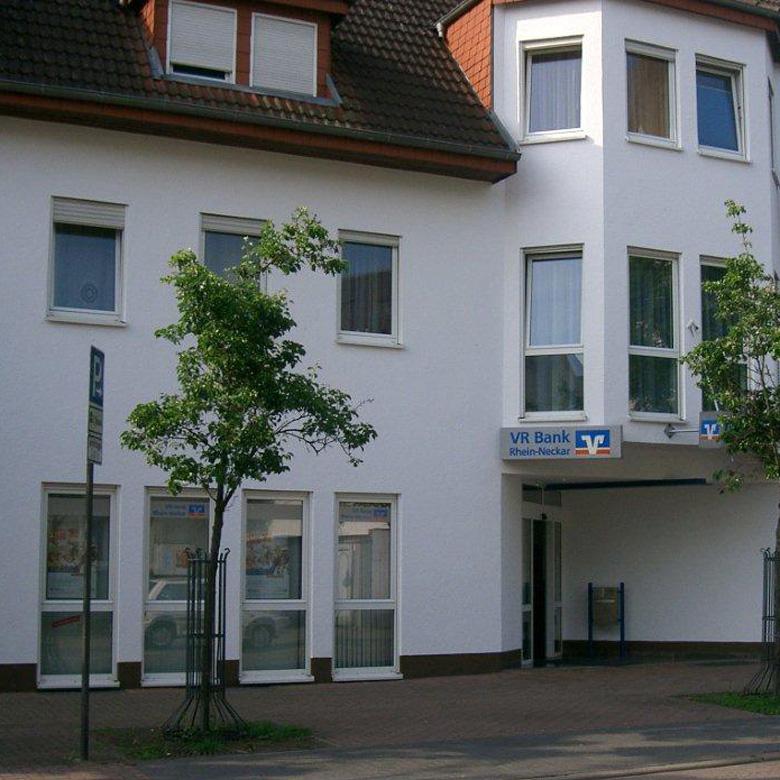 VR Bank Rhein-Neckar eG, Filiale Rheingönheim
