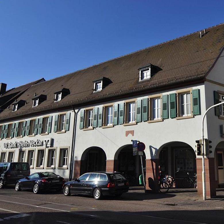 Foto de VR Bank Rhein-Neckar eG, Filiale Seckenheim