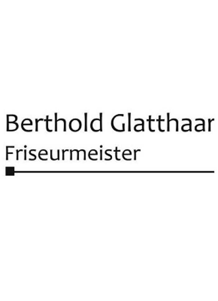 Glatthaar Berthold