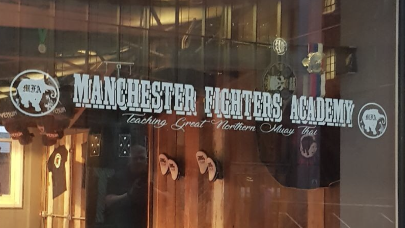 Manchester Fighters Academy