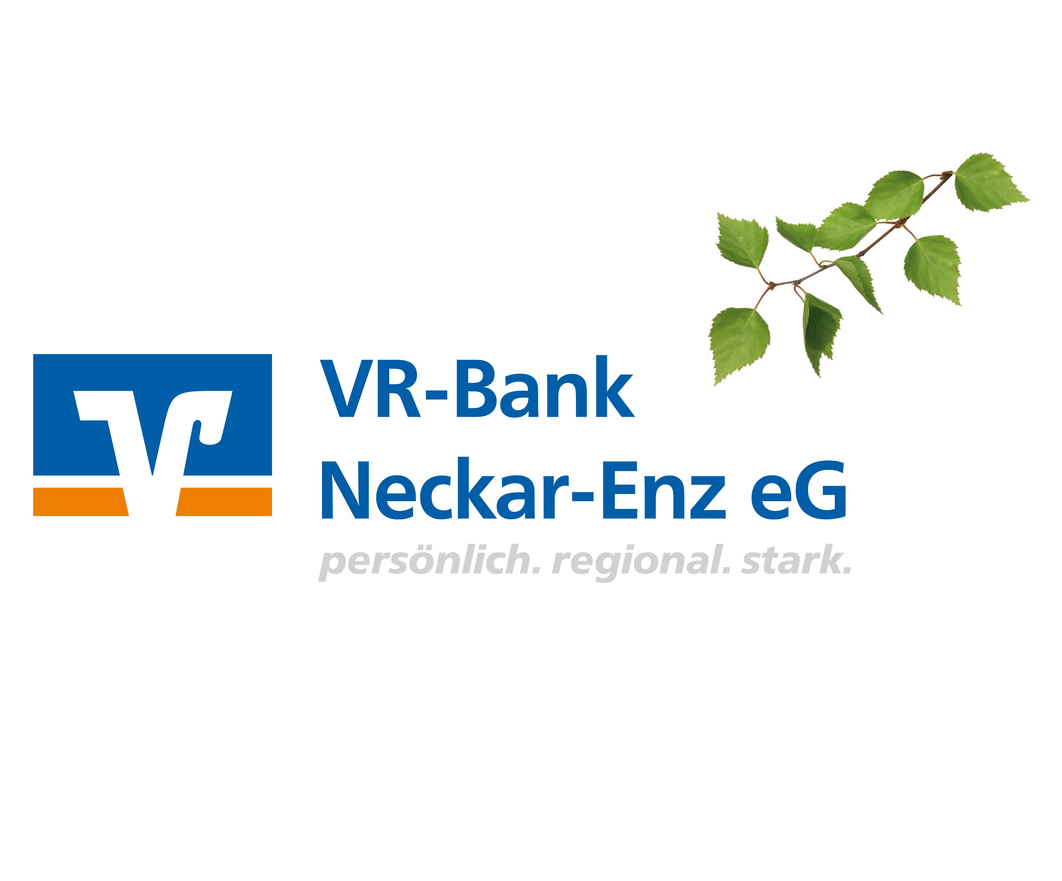 VR-Bank Neckar-Enz eG, Filiale Hohenhaslach