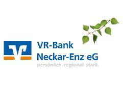 VR-Bank Neckar-Enz eG, Filiale Freiberg-Beihingen