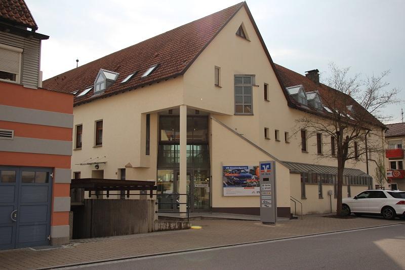 VR-Bank Neckar-Enz eG, Filiale Löchgau