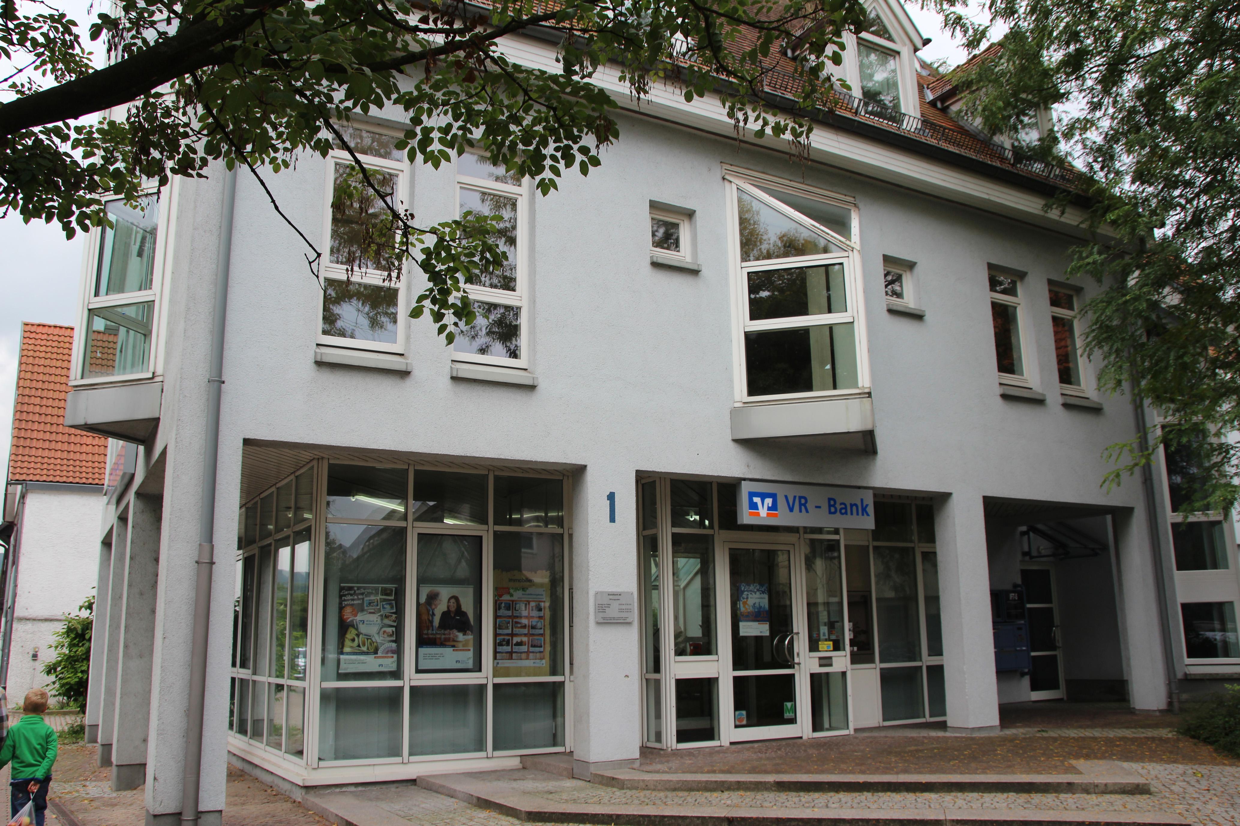 VR-Bank Neckar-Enz eG, Filiale Dürrmenz