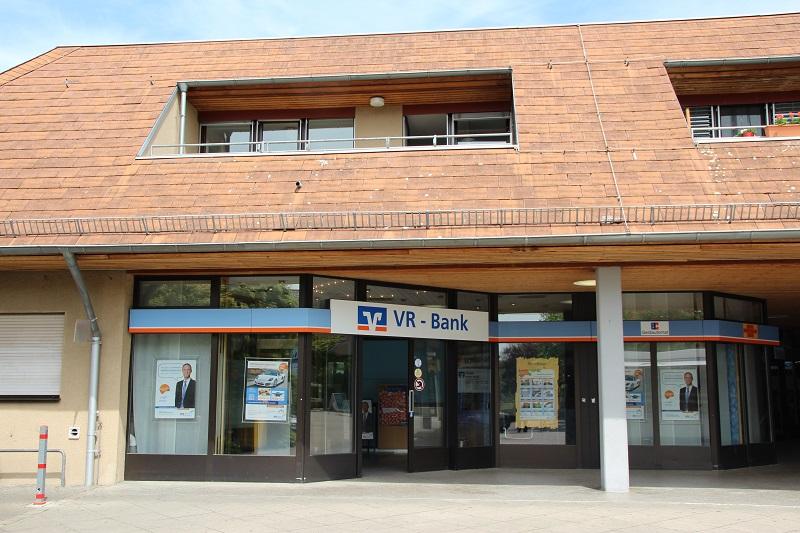 VR-Bank Neckar-Enz eG, Filiale LB-Einkaufspark