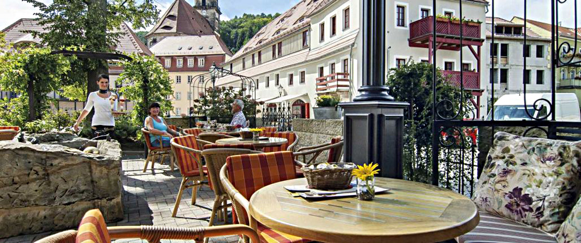 Cafe Konditorei Kreiner