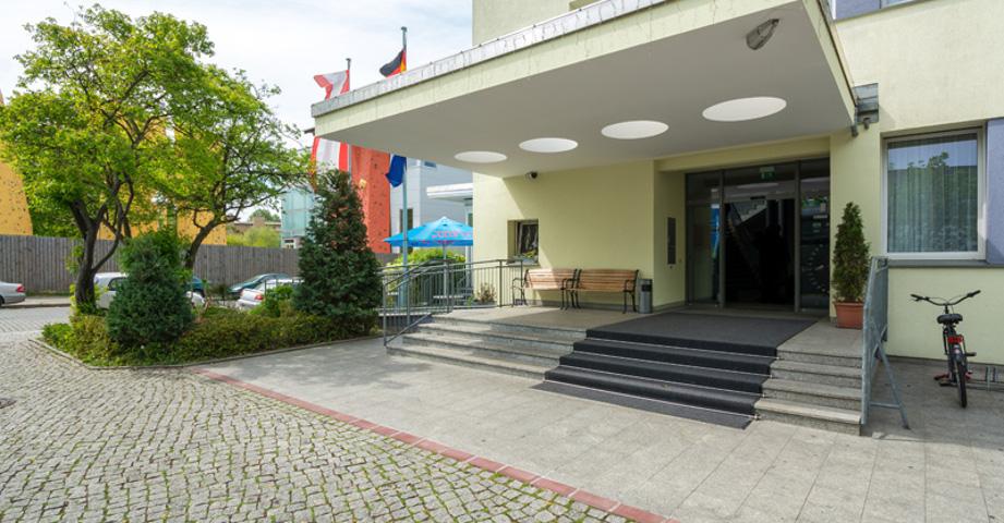 Foto de Citylight Hotel Berlin