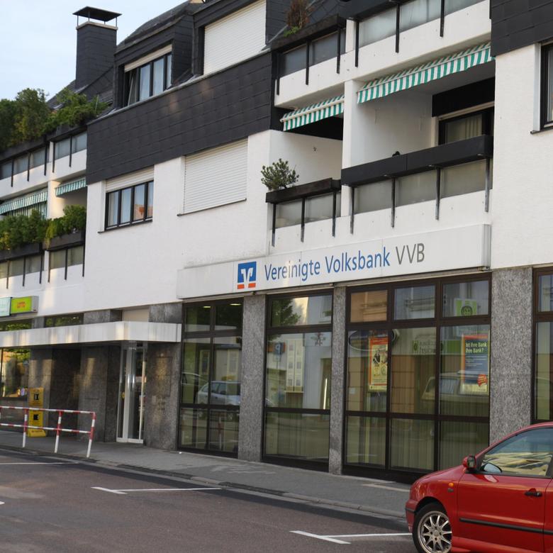 Volksbank Dudenhofen