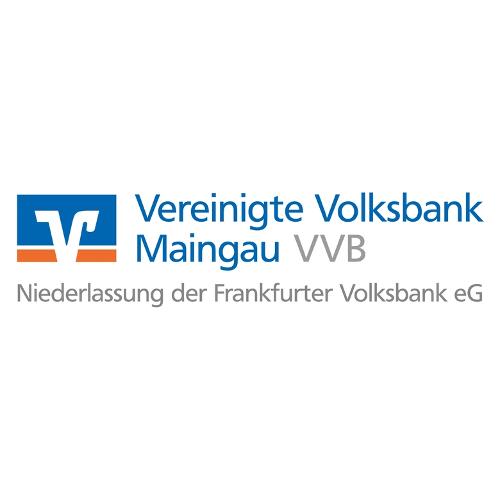 Vereinigte Volksbank Maingau VVB - Münster
