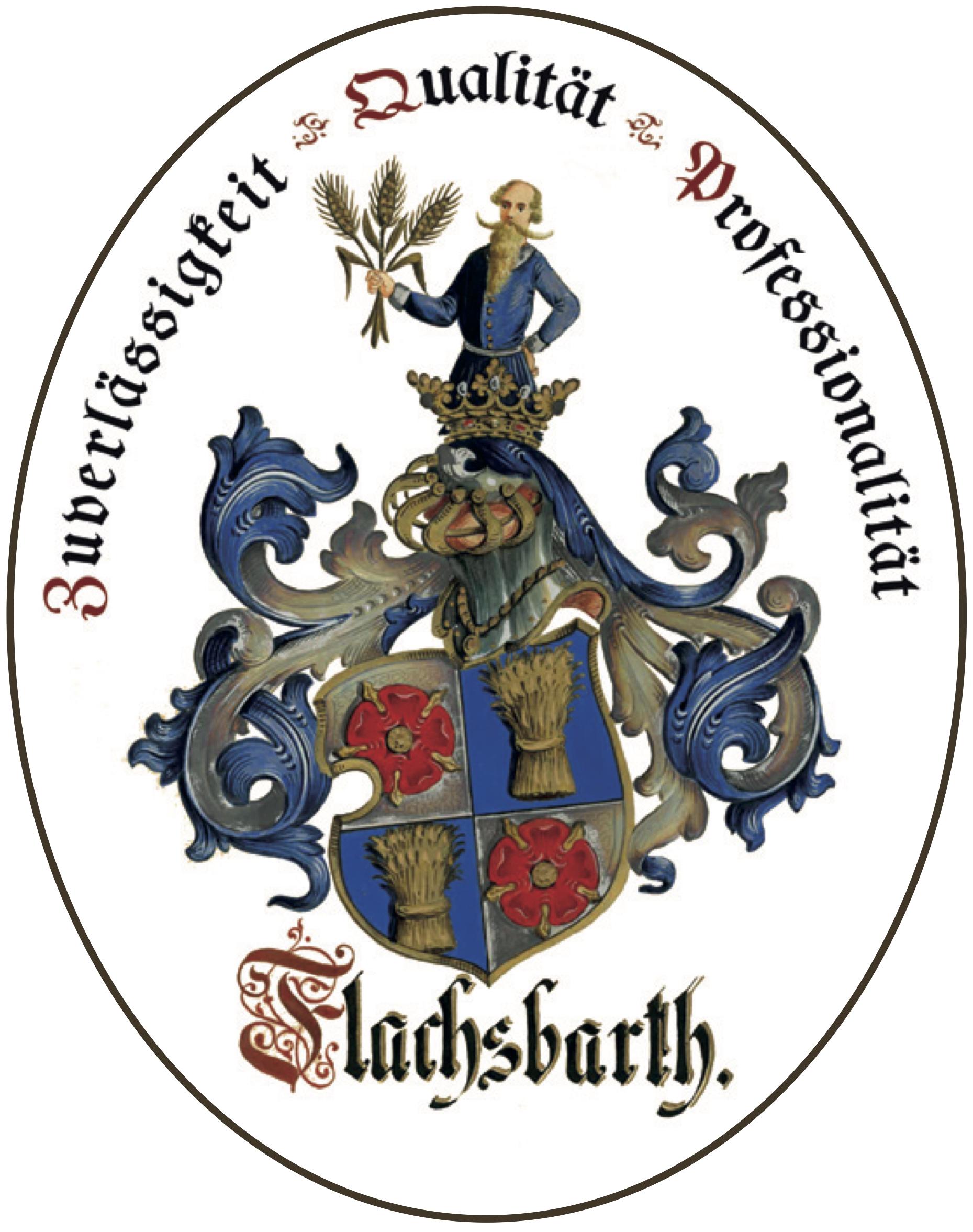Flachsbarth GmbH