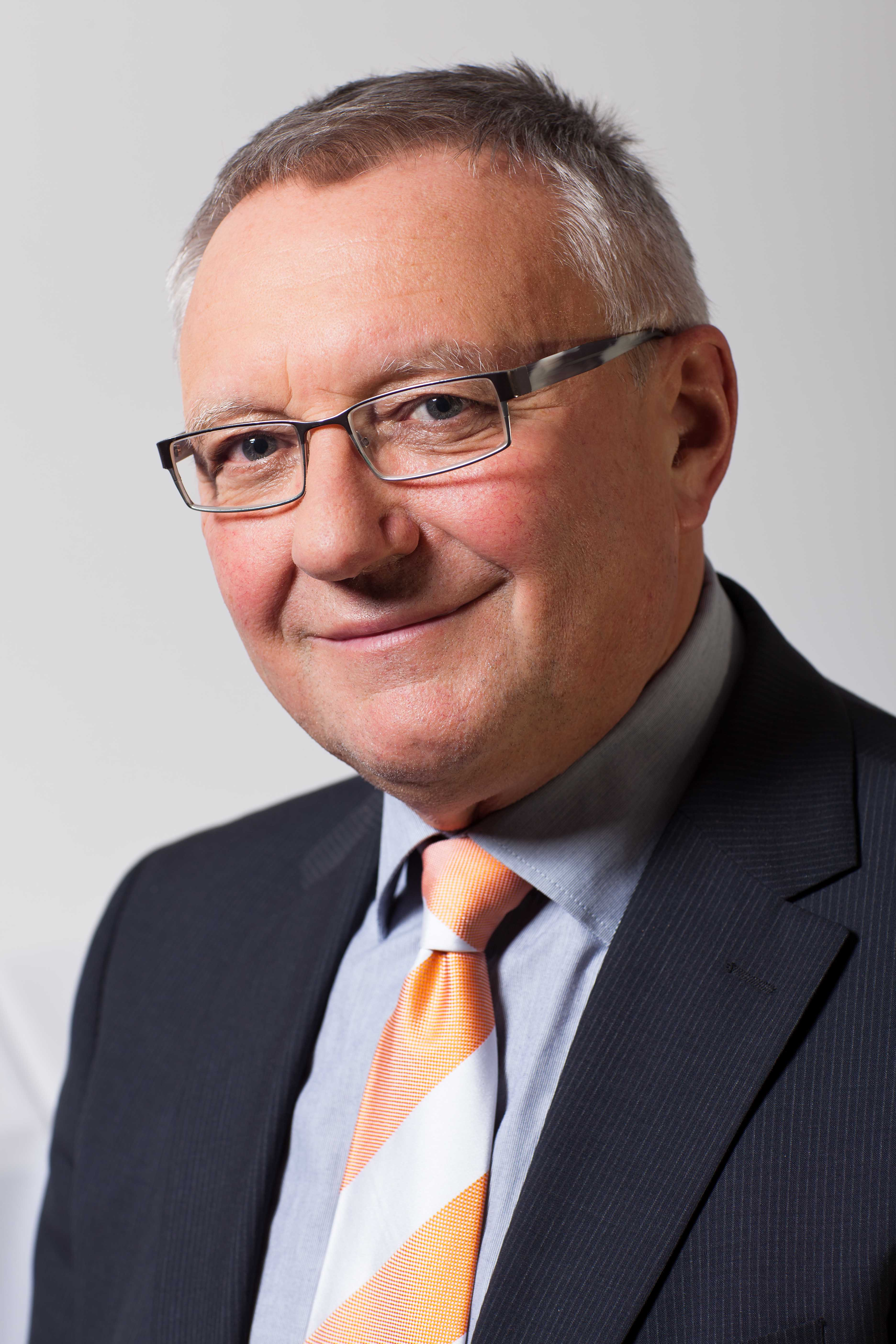 Dieter Rösner Partner VECTIS Consulting