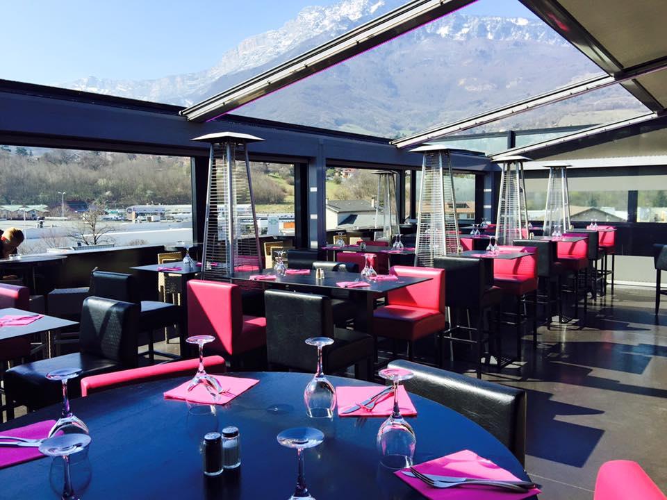 XS Restaurant Grenoble Seyssins