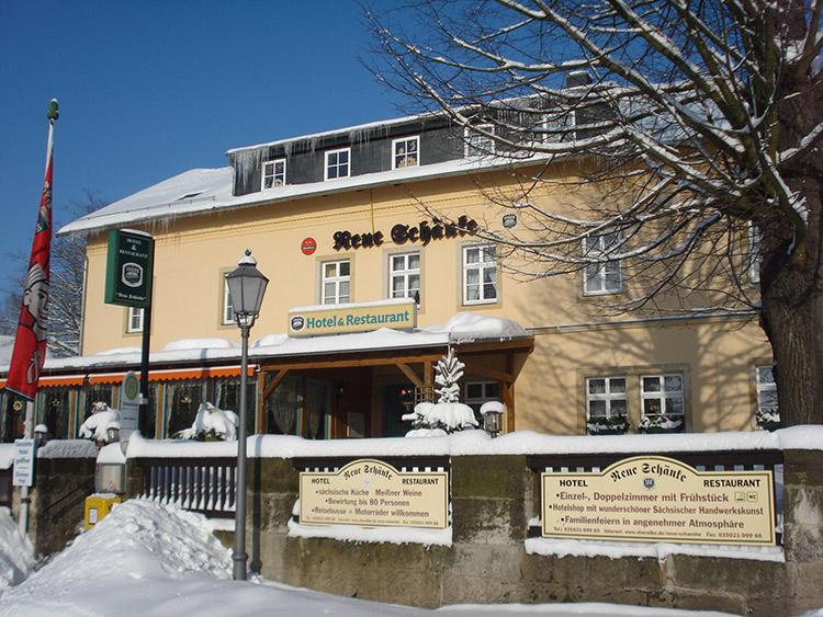 Landgasthof Neue Schänke
