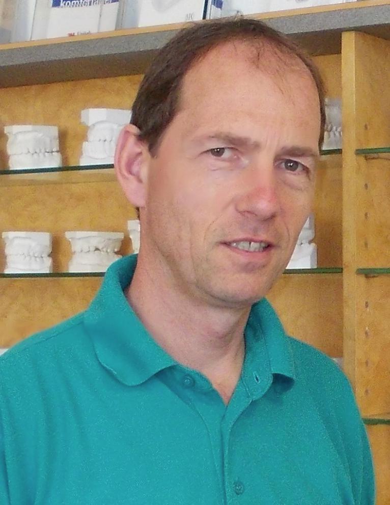 Kieferorthopädie Weimar / Dr.med.dent. Frank Wurschi