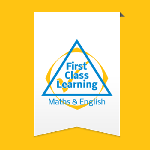 First Class Learning English & Maths Tuition