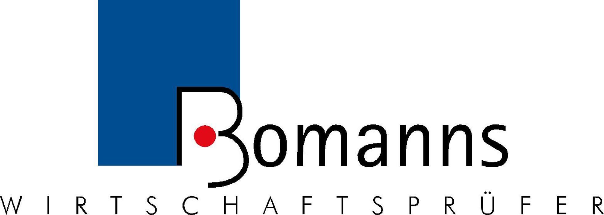 Bild zu Wirtschaftsprüfer Bomanns in Baesweiler