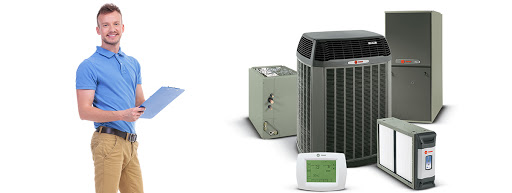 Air Force Heating and Air Conditioning Inc. - Calgary, AB T2B 0J9 - (403)463-7700 | ShowMeLocal.com