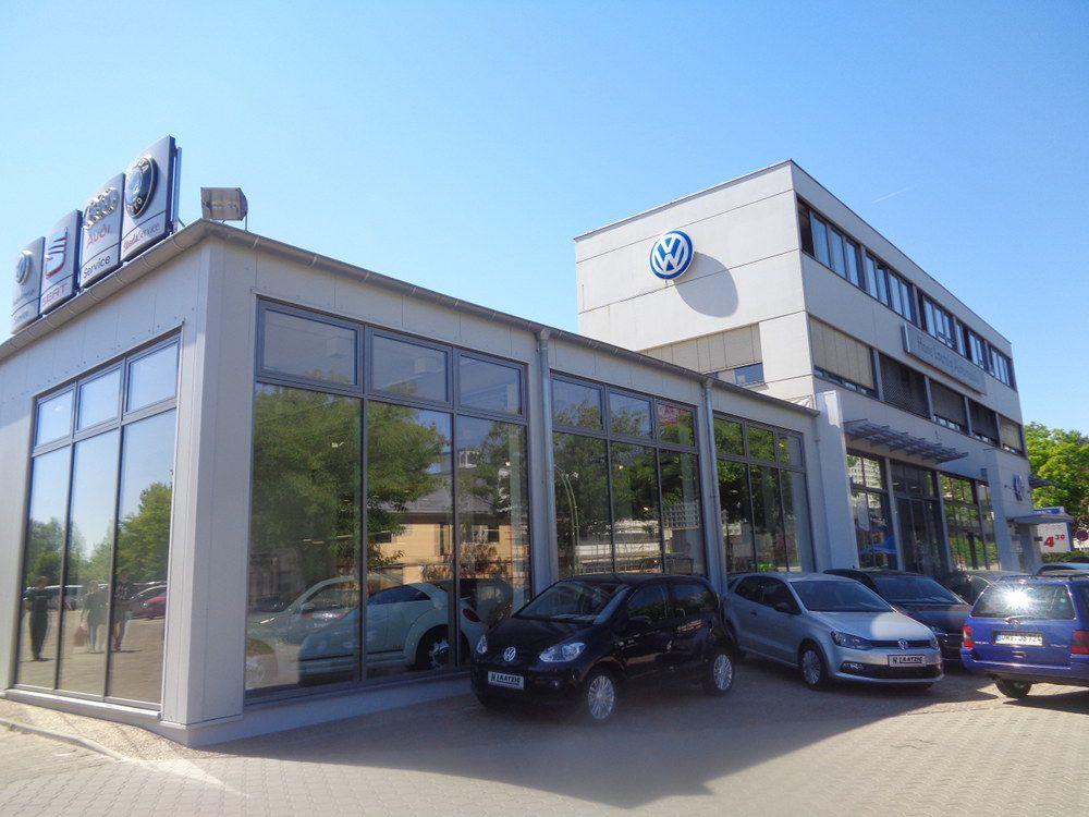 Foto de Hans Laatzig Automobile GmbH
