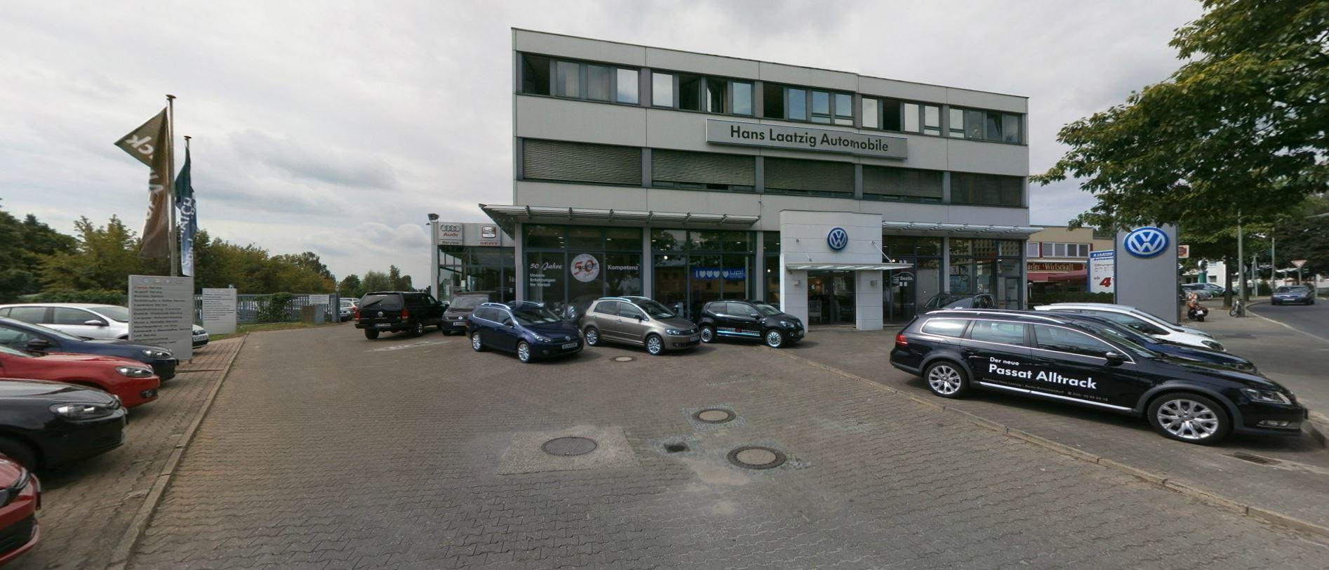 Fotos de Hans Laatzig Automobile GmbH