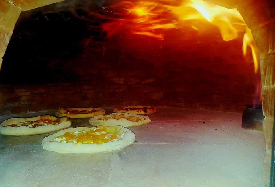 Pizzeria Brunda