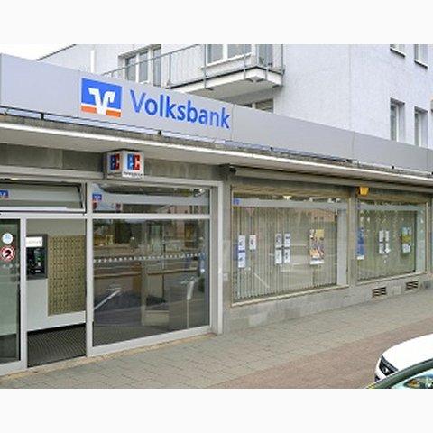 Raiffeisenbank Frechen-Hürth eG, Geschäftsstelle Wahn