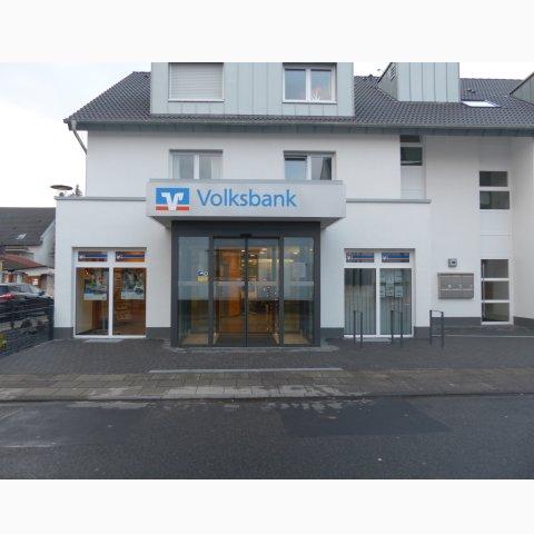 Raiffeisenbank Frechen-Hürth eG, Geschäftsstelle Merkenich