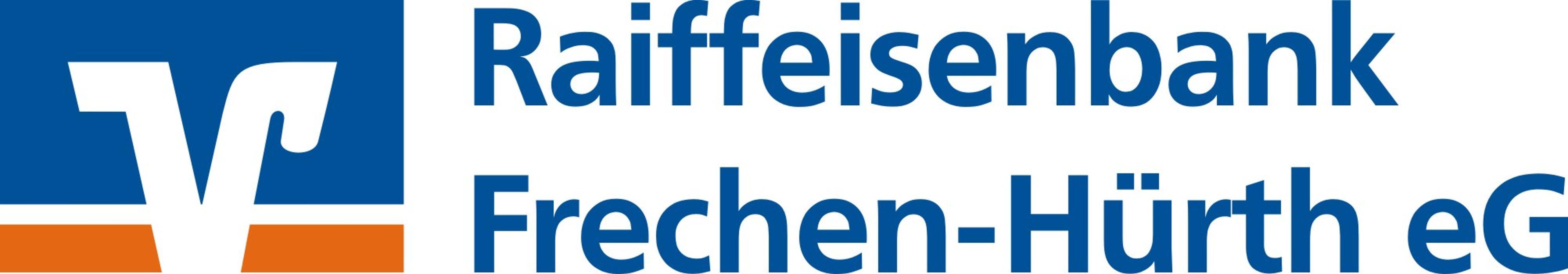 Logo von Geldautomat: Raiffeisenbank Frechen-Hürth eG Westfalen-Tankstelle