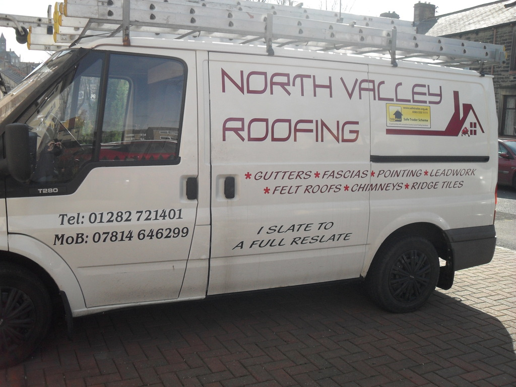 North Valley Roofing