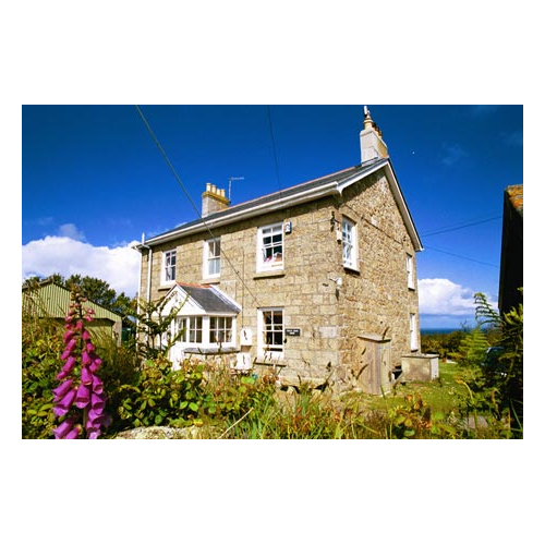 First & Last Cottages - Penzance, Cornwall TR19 6JX - 01736 871284 | ShowMeLocal.com