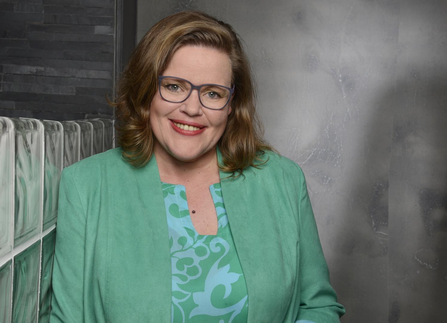 Sandra Hirth