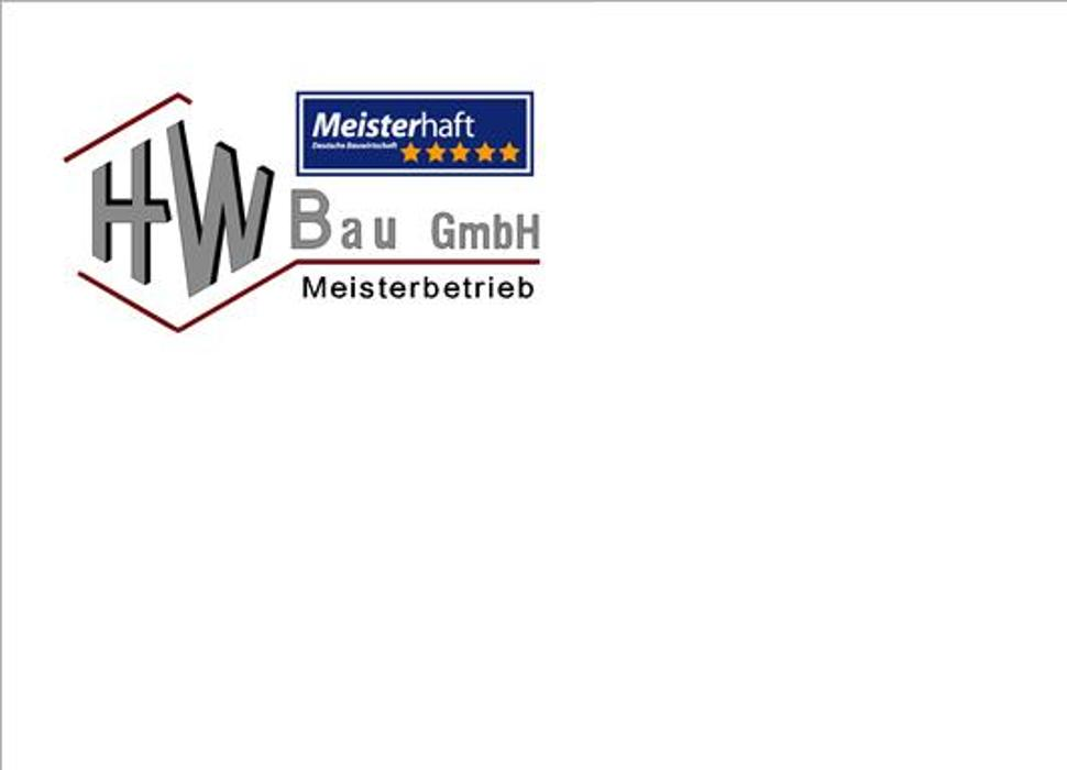 HW Bau GmbH Meisterbetrieb