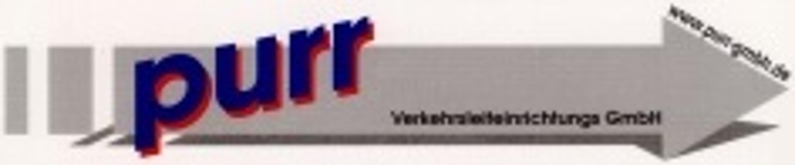 Bild zu Purr Verkehrsleiteinrichtungs GmbH in Ascha
