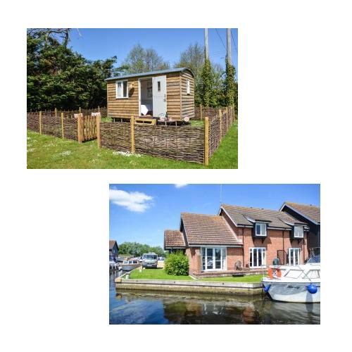 Riverside Rentals - Norwich, Norfolk NR12 8AA - 01493 368300   ShowMeLocal.com