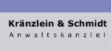 Kränzlein & Schmidt -Rechtsanwälte-