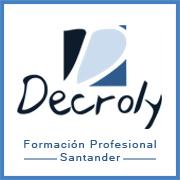 DECROLY - Centro Concertado de Formación Profesional en Santander