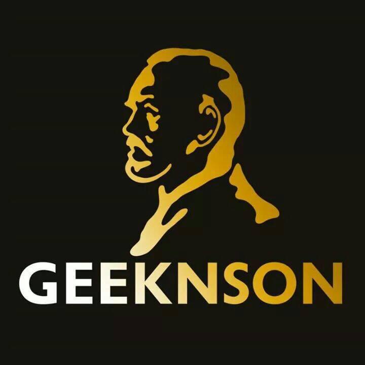 GEEKNSON LTD