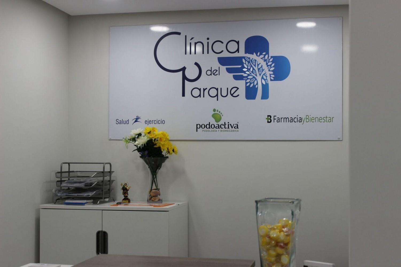 Clinica del Parque